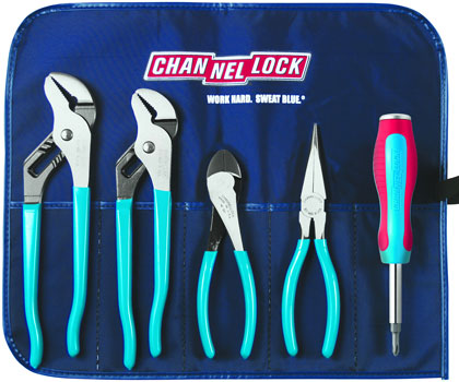 Channellock Tool Kit Roll Valentine's Day Discount