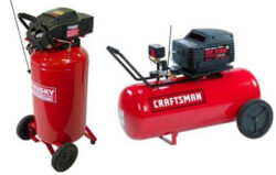 Craftsman Compressor Recall Feb 2011