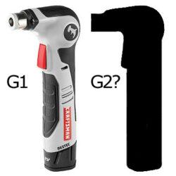 Craftsman Nectec Hammerhead & G2 Second Generation Auto Hammer Teaser