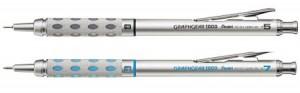 Pentel GraphGear 1000 Mechanical Pencil is Excellent for Shop Use