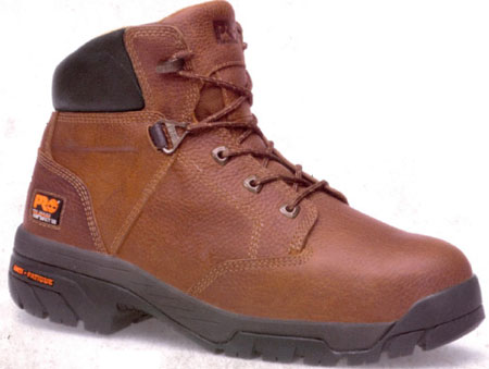 Timberland Pro Helix Soft Toe Work Boot Review