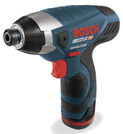 Bosch PS40 Impact Driver