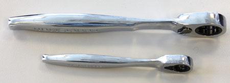 Craftsman MAX AXESS Ratchets