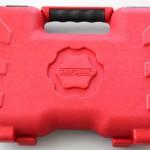 Craftsman MAX AXESS Socket Set Case