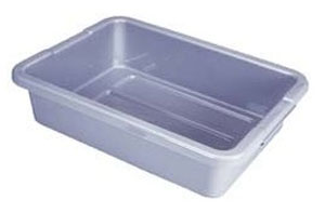 Rubbermaid Industrial Tote Box