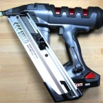 Senco Fusion Finish Nailer Side Photo