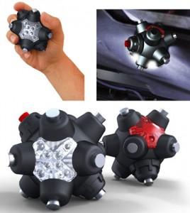 Striker Light Mine Professional, a Magnetic LED mini-Work Light