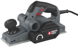 Porter Cable Powered Hand Planer