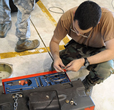 US Military Tool Kits 51 Percent Made in USA Change