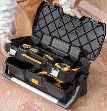 Power Tool Storage Cases