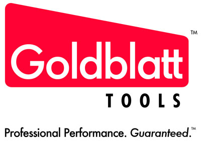 A Couple of Words About Goldblatt Tools