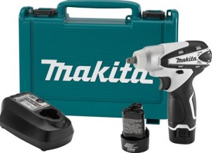 Makita 3-8 Makita 12V Max Cordless Impact Wrench