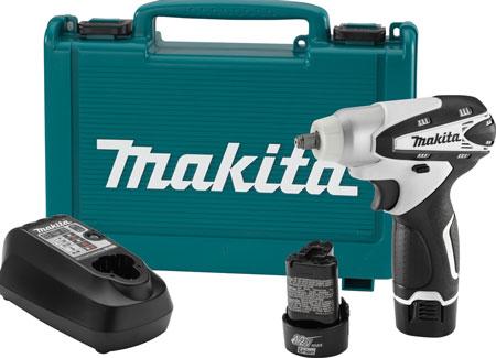 Makita 3-8 Makita 12V Max Cordless Impact Wrench