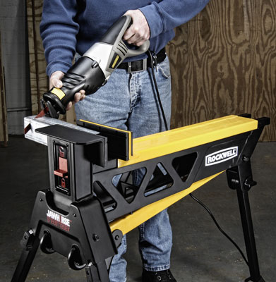 Rockwell Jawhorse SheetMaster RK9002 Clamping Metal Tubing