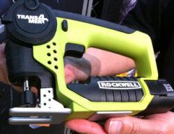 Rockwell Trans4mer Transformer Jigsaw