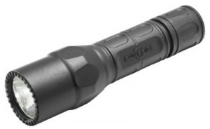Surefire G2X LED High Output Flashlight