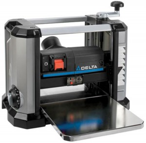 Delta Portable Planer 22-590 Review via Tools in Action