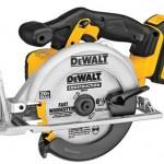 Dewalt 20V Max Cordless Circular Saw DCS391L_2