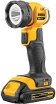 Dewalt 20V Max Cordless LED Pivoting Head Work Light DCL040_3