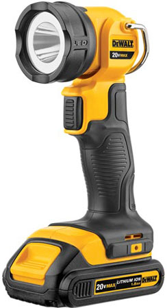 Dewalt Launches New 20v Max Cordless Power Tool Platform