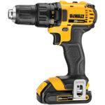 Dewalt 20V Max Cordless Power Tool Drill DCD780C2_1
