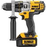 Dewalt 20V Max Cordless Premium Hammer Drill DCD985L2_3