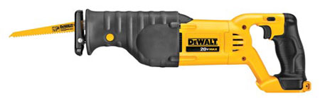 Dewalt 20V Max Cordless Reciprocating Saw DCS380B_1NB