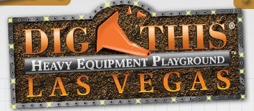Dig This Las Vegas Logo