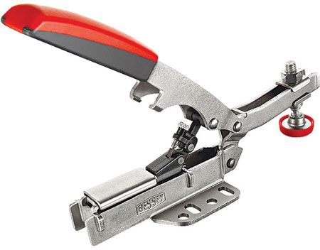 New Bessey Auto-Adjusting Toggle Clamps