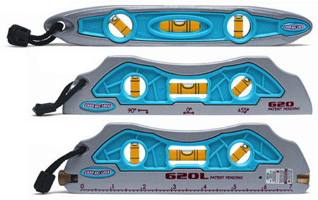 New Channellock Levels!