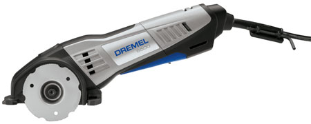 dremel ultra saw straight edge guide