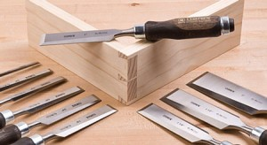 New Narex Classic Bevel-Edge Chisels at Lee Valley