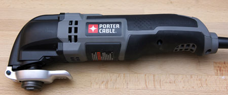 Porter Cable Multi-Tool Video Review