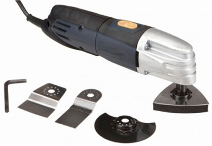 Harbor Freight Chicago Electric Oscillating Multi Tool