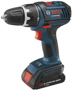 Bosch 18V Cordless Drill, Hammer Drill, & Driver Comparison Guide