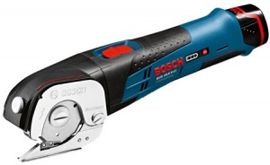 Bosch GUS 10.8V Cordless Shear