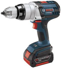 Bosch HDH181 Heavy Duty Hammer Drill Kit