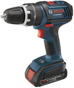 Bosch HDS181 Cordless Hammer Drill Kit