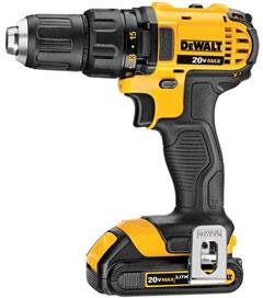 Dewalt 20V Max Cordless Drill, Hammer Drill, & Driver Comparison Guide
