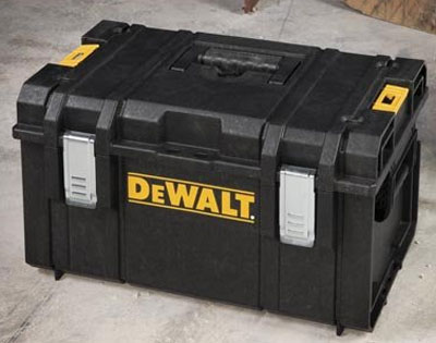 Dewalt Tough System Large Case