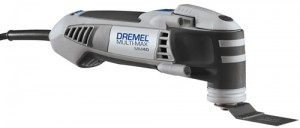 Dremel Multi-Max MM40 Multi-Tool – More Muscle & Tool-Free Accessory Changes