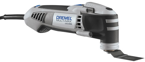Dremel Multi-Max MM40