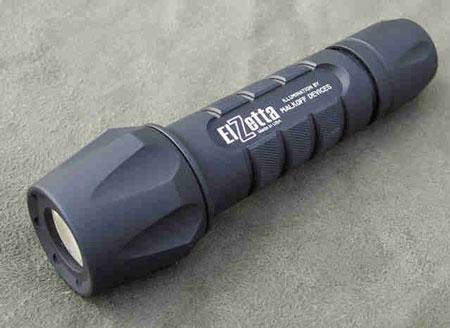 Elzetta LED Flashlight  ZFL-M60