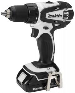 Makita 18V Cordless Drill Driver LXFD01CW