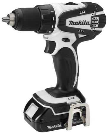 Makita 18v Compact Cordless Drill Driver Lxfd01cw