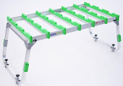 Benchmark Portable Work Table