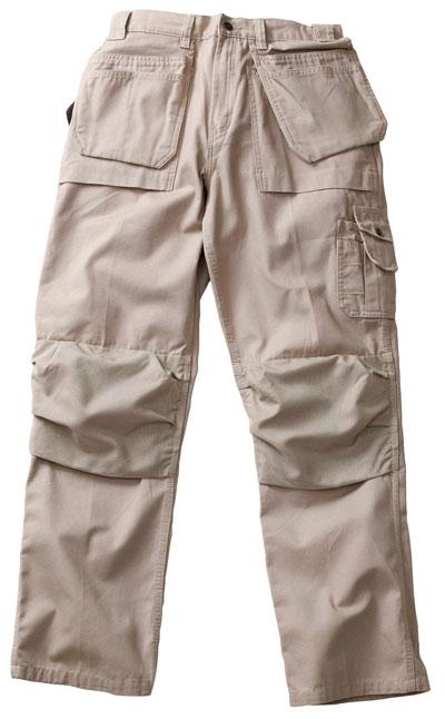 Blaklader Workwear Bantam Workpants Review