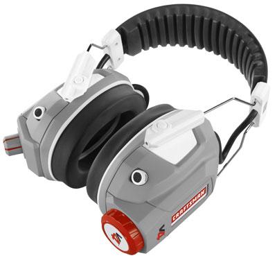 Craftsman V4 Cordless Headphones