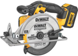 Dewalt 20V Max Circular Saw Combo Kit Version