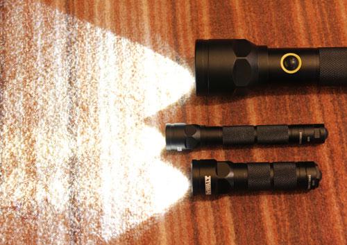 Dewalt Led Flashlights Sneak Preview Photo Gallery